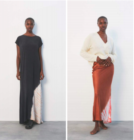 Rabens Saloner SS 21 Fashion Kollektion