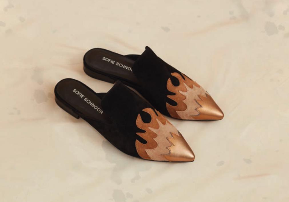 Sofie Schnoor Schuhe Frühjahr 2020 Kollektion