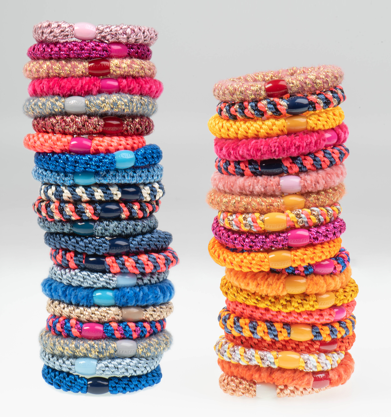 Kknekki Haarbänder aus der Frühjahr 2020 Kollektion