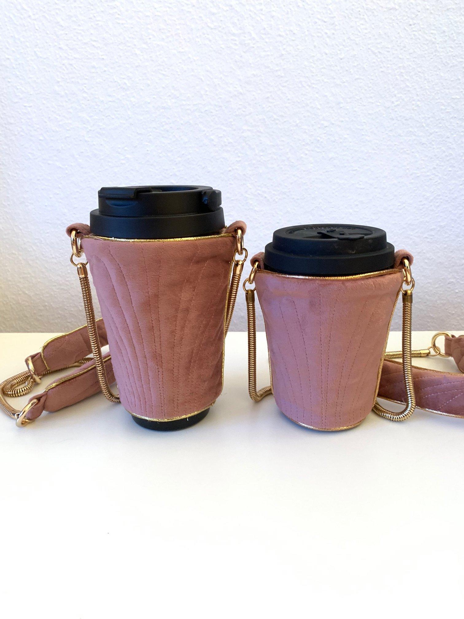 Cup Go Bag Tragbarer Kaffeebecher