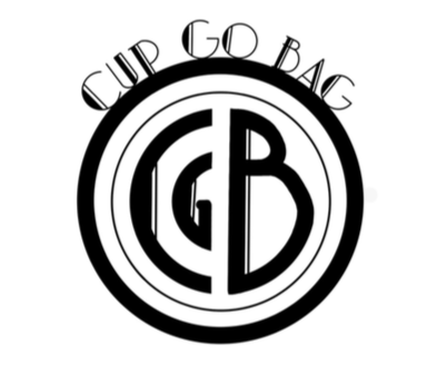 Cup Go Bag Logo